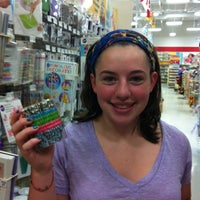 Photo taken at Michaels by Libby Y. on 6/30/2012