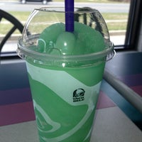 Photo taken at Taco Bell by Chris P. on 4/7/2013