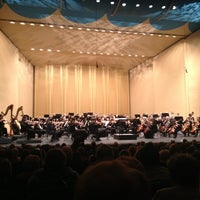 Photo taken at Marin Center Veterans' Memorial Auditorium by Debbie L. on 10/27/2013