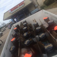 Photo taken at Midway Mart by Tom H. on 12/23/2014