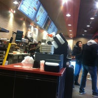Photo taken at Tim Hortons by Tyson S. on 1/20/2013