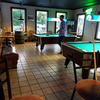 Photo taken at Hideaway Saloon by Tim on 5/7/2016