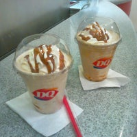 Photo taken at Dairy Queen by Elliot L. on 2/3/2016