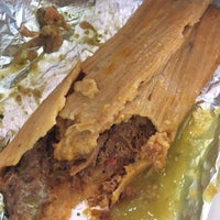 Alamo Tamale Company Mexican Restaurant In Northside