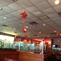 Photo taken at OK Chinese Buffet by Ang on 12/14/2012