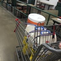 Photo taken at BJ's Wholesale Club by Carol P. on 4/23/2016