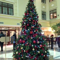 Photo taken at Courtyard Moscow City Center by Alla A. on 12/19/2012