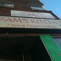 Photo taken at Pam's Kitchen by Yatharth G. on 5/5/2013