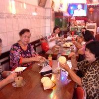 Photo taken at Rumah Kopi Sarina by Silvie R. on 2/15/2015