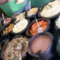 Photo taken at Restaurante Panela de Pedra by Eletronica R. on 6/17/2014