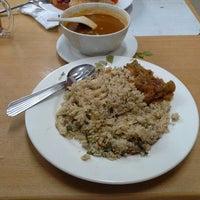 Photo taken at Riang Riang Restaurant by Edward L. on 3/31/2013