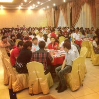 Photo taken at Restaurant Lu Yeh Yen by Tian C. on 2/22/2013