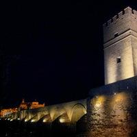 Photo taken at Torre de la Calahorra by Santiago R. on 9/30/2012