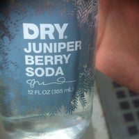 Photo taken at DRY Soda Co. by Wayne A. on 2/6/2013