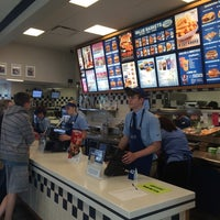 Photo taken at Culver's by Chelsea P. on 7/3/2014