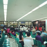 Photo taken at Ninoy Aquino International Airport (MNL) Terminal 4 by Lara C. on 2/9/2013