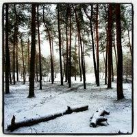 Photo taken at Landal Miggelenberg by Nancy E. on 12/12/2012