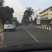 Photo taken at Universitas Sumatera Utara by Ena on 3/12/2016
