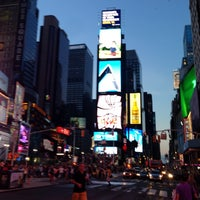 Photo taken at W New York - Times Square by Dmitry on 6/17/2013