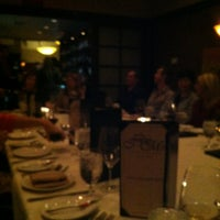Photo taken at Forbes Mill Steakhouse by Guido G. on 3/26/2013