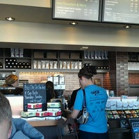 Photo taken at Starbucks by Michael T. on 9/30/2012