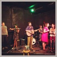 Photo taken at 50 Mason Social House by Eden E. on 4/18/2015