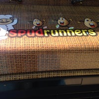 Photo taken at SpudRunners by Richard R. on 9/7/2014