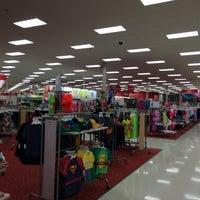 Photo taken at Target by Sami on 4/19/2015