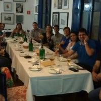 Photo taken at Restaurante Capim by Joyce Costa H. on 11/4/2015