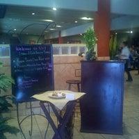 Photo taken at U & I Restaurant by Maria C. on 3/5/2013
