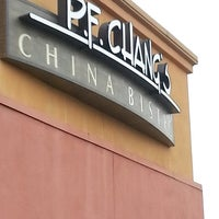 Photo taken at P.F. Chang's by Fred H. on 4/18/2013