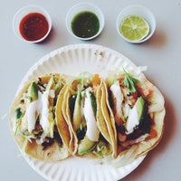 Photo taken at Tortilleria Mexicana Los Hermanos by Christine D. on 7/6/2014