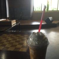 Photo taken at Talebu Coffee by Rico L. on 6/10/2016
