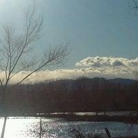 Photo taken at Riverbend Ponds by Carley J. on 4/22/2012