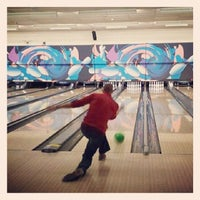 Photo taken at Highland Lanes by Rob.i.Run W. on 10/23/2013