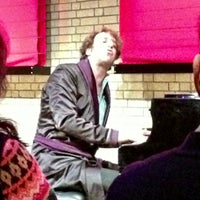 Photo taken at Royal Northern College of Music (RNCM) by Racco on 12/2/2012