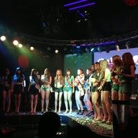 Photo taken at Club Galaxy Thai Disco by Daisuke S. on 2/13/2013