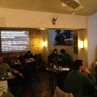 Photo taken at Café Fra by Ondřej L. on 10/2/2012