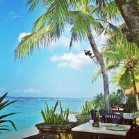 Photo taken at Bali by Daniel F. on 6/17/2013