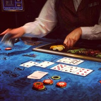 Photo taken at Casino de Montréal by Maya R. on 7/10/2013