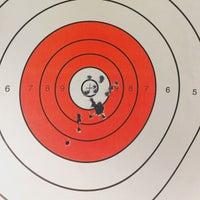 Photo taken at West Side Rifle & Pistol Range by matt d. on 5/23/2015