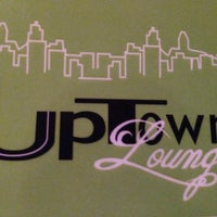 Photo taken at Uptown Lounge by Brandon N. on 11/30/2015