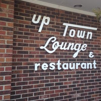 Photo taken at Uptown Lounge by Brandon N. on 8/11/2014