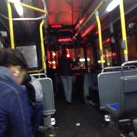 Photo taken at MTA Bx15/21/55 by Kirsten P. on 12/12/2015