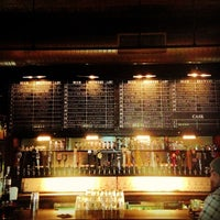 Photo taken at Taproom No. 307 by Kirsten P. on 1/23/2013