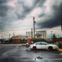 Photo taken at Wendy's by Brian W. on 8/11/2013
