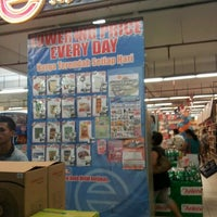 Photo taken at E-Mart by Ibnu R. on 9/25/2012