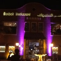 Photo taken at Al Sanbok Restaurant by Jang y. on 3/31/2013