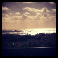 Photo taken at The Inn at Spanish Bay by Lisa Jey D. on 4/16/2013