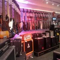 Photo taken at Keymusic by Thomas D. on 7/19/2014